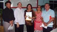 Sindicato APEOC realizou o I Simpósio do Seminário Temático