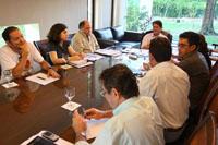 Informes e resultados da 2ª audiência entre o governador Cid Gomes e o Sindicato APEOC realizada neste 18 de maio