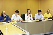 Proposta de marco regulatório do pré-sal é tema de audiência na AL