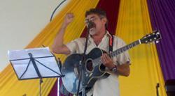 II FESTAL – Festival de Talentos dos Trabalhadores da Educação, no CLUBE DA AABB de Iguatu