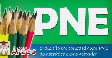 O desafio em construir um PNE democrático e emancipador