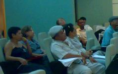 APEOC participa de CNE e encontro nacional assessorias jurídicas