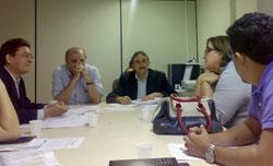 Sindicato-APEOC  arranca convocação de concursados da PMF.