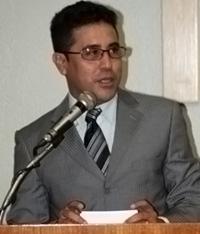 Anízio Melo é o novo presidente do Sindicato – APEOC com 100% dos votos válidos