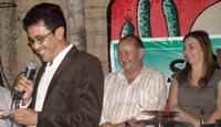 Posse da nova diretoria do Sindicato APEOC comemorada em clima de festa