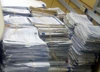 Em defesa dos aposentados Sindicato APEOC acompanha mutirão na SEDUC e cobra direitos