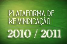 Campanha Salarial e Educacional 2011