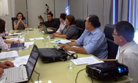 Negociações: Comissão especial de readequação do Plano de Carreira e implementação do piso acelera o debate e define metodologia até a reunião com o Governador
