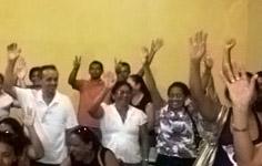 Convocação concursados município Fortaleza – Vitória APEOC