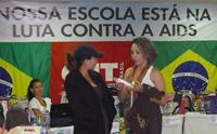 Seminário de formação do projeto EPT/AIDS é realizado em Cuiabá/MT