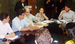 Resultado da audiência entre o governador Cid Gomes e o Sindicato APEOC