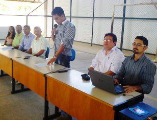 Barroquinha tem nova Comissão Municipal do Sindicato APEOC