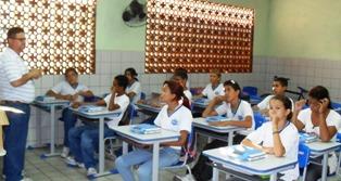 """O projeto """"Um computador por aluno"""" chega a novas escolas"""
