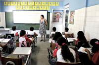 Ceará tem melhor nota no NE em educação
