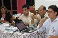Sindicato APEOC promove seminário sobre planejamento estratégico