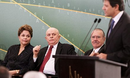 Dilma diz que não há limite para investimento em educação