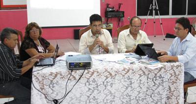 Sindicato-APEOC realiza II Seminário de Planejamento Estratégico
