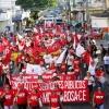 Pacatuba na Mobilização e Paralisação Nacional