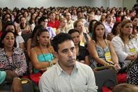 Posse dos 441 novos professores da rede municipal de Fortaleza, uma conquista reconhecida