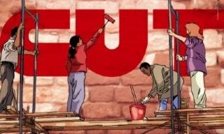 CUT-CE discute no 1º de Maio desenvolvimento econômico do País