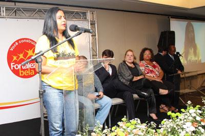 Nomeação Professores Município de Fortaleza