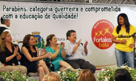APEOC cobra nomeação dos novos professores e é atendido pela Prefeitura de Fortaleza