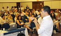 APEOC defende em seminário na UNDIME a federalização da educação básica e valorização do professor
