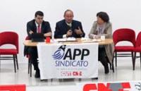 Secretário da CNTE/APEOC fala no Paraná sobre pesquisa e demandas dos aposentados