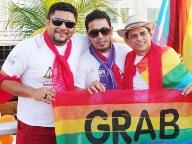 CUT-Ce e Sindicato APEOC participaram da XIII Parada pela Diversidade Sexual do Ceará.