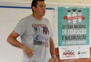 APEOC prioriza no Interior debates pela Valorização da Carreira e da Educação