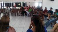Reunião: Professores do cadastro de reserva avançam na luta