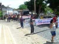 Professores suspendem greve na Bahia, após 115 dias