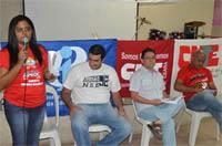 APEOC realiza Ciclo de Debate em Maracanaú – Região Metropolitana de Fortaleza
