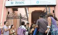 ISSEC: Um problema de gestão pública