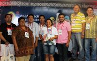 8ª Conferência Nacional de Educação da CNTE