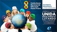 Conferência Nacional de Educação da CNTE acontece agora em setembro