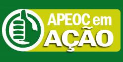 """APEOC no """"chão das escolas""""! Confira e Participe!"""