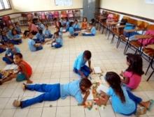 Garantir a matrícula na Educação Infantil é uma das obrigações dos novos prefeitos