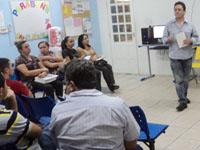 Remuneração dos Profs.:  APEOC debate nas escolas a aplicação de 77% dos recursos do FUNDEB