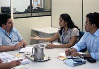 APEOC firma parcerias para formação de professores