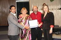 Sindicato APEOC na Solenidade em Homenagem ao Servidor Público