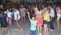 Camocim: IX Festa dos Trabalhadores em Educação – Uma noite inesquecível!