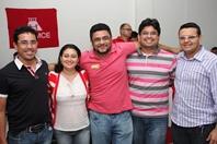 Sindicato APEOC participa do Encontro da Juventude Trabalhadora realizado pela CUT-CE