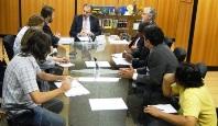 MEC e Campanha Nacional pelo Direito à Educação formarão grupo de trabalho para discutir o CAQi