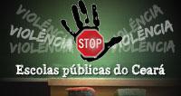 """""""Mapa da Violência"""" na escola pública do Ceará: Participe!"""