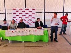 Chorozinho: Regime Previdenciário e FUNDEB do município reúnem mais de 200 servidores