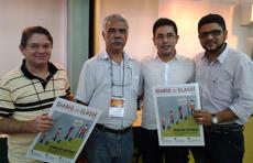 APEOC em Brasília: Nacionalização da Carreira Docente