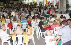 50 Anos do Sindicato APEOC: Nossa Festa de Confraternização em Grande Estilo