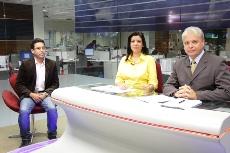 Sindicato APEOC na TV Diário e Rádio Verdes Mares AM