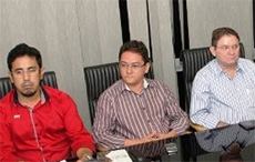 APEOC e SEDUC em Audiência (27/12/12)